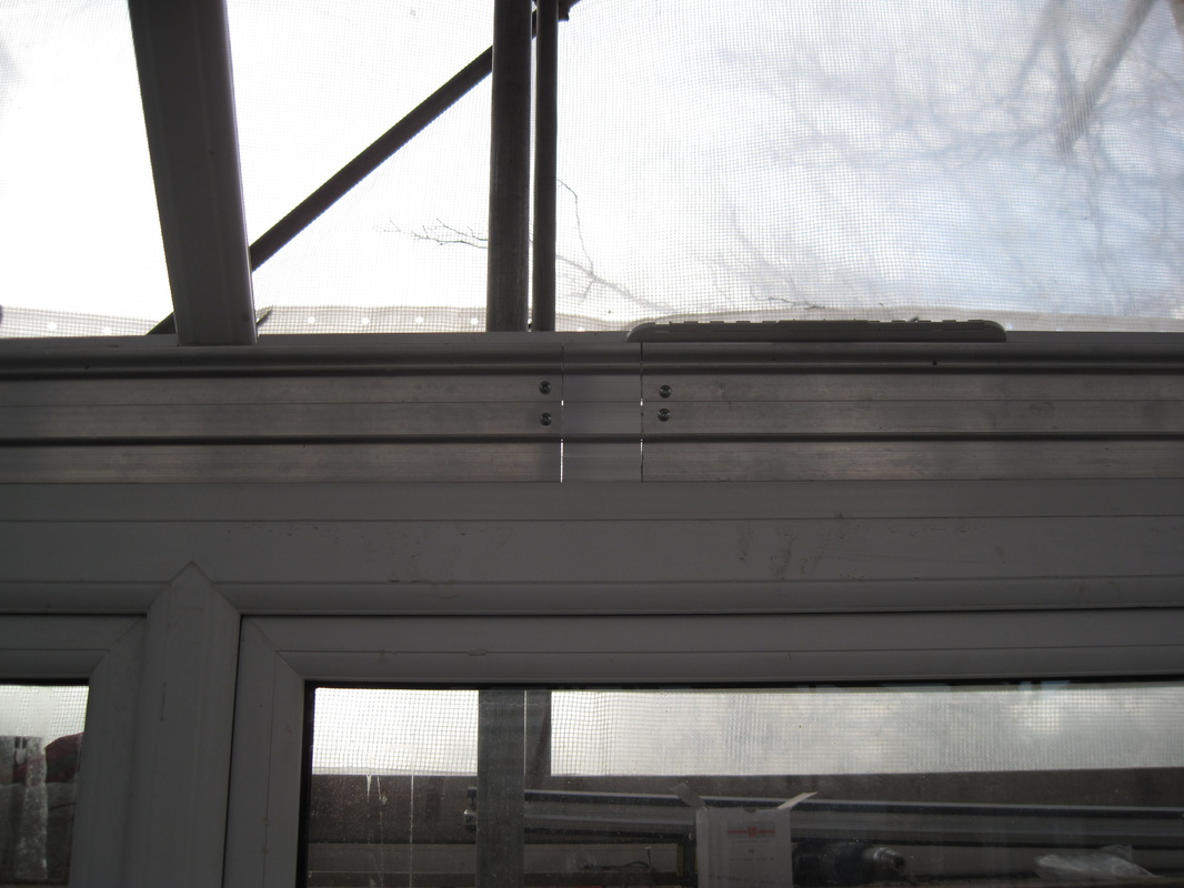 AB Conservatories Ltd cut the ring beam during installation which resulted in an un-square roof. A review of AB Conservatories Ltd.